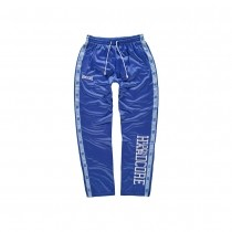 100% Hardcore Trainings pants Blue