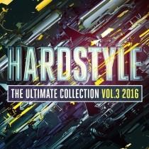 Hardstyle top T.U.C. 2016 Vol 3