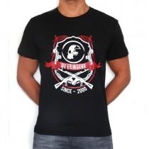 Offensive 'AK T-shirt