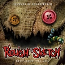 Rough Sketch 10 Years Album 3CD
