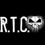RTC carsticker 'logo+text' trans/white