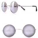 70's sunglasses - Mirror glass