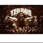 TERROR Banner Graveyard