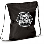 100% Hardcore Polyester bag Dog-2