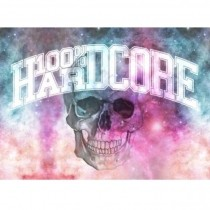 100% Hardcore Dream Banner