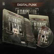 Digital Punk - Adapt Or Die