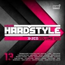 Slam! Hardstyle Volume 13