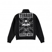 TERROR Harrington Worldwide