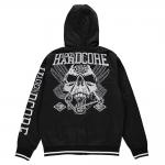 100% Hardcore Hooded Harrington Automati