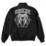 100% Hardcore Harrington DOG-2