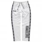 100% Hardcore Trainings Pants White