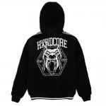100% Hardcore Dog-2 Winterjacket