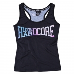 100% Hardcore Lady singlet Dream basic