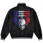 Frenchcore Trainingsjacket Coming For Yo