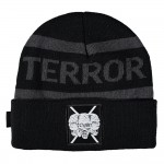 TERROR cant stop us beanie
