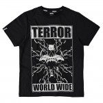TERROR Worldwide shortsleeve
