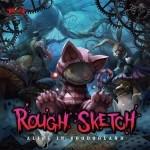 Rough Sketch Alice in Voodooland CD