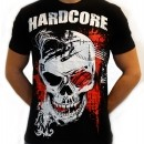 Hardcore Allover Bass shirt