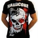 Hardcore Allover Bass shirt