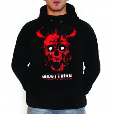 Ghosttown 2016 Hooded