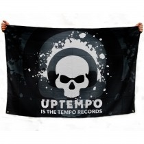Uptempo is the tempo banner