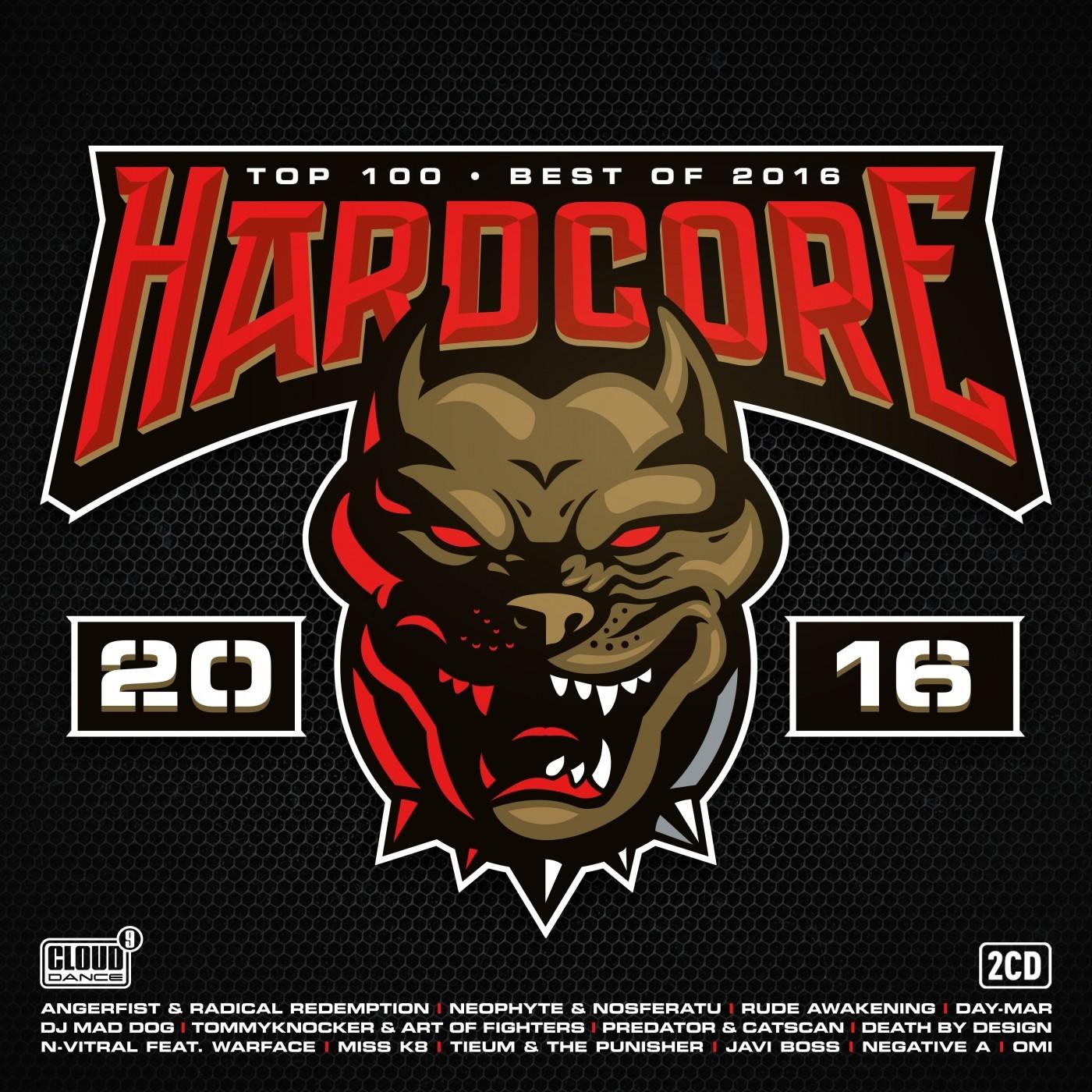 Hardcore Best 120