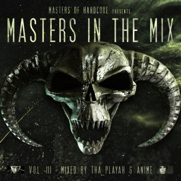 Masters in the mix vol 3