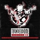 THUNDERDOME DIE HARD 2 4CD