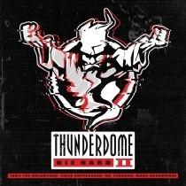 THUNDERDOME DIE HARD 2 4CD Pre Order!