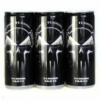 Terror Taste Energy Drink 2016 LTD