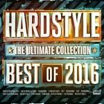Hardstyle Best of 2016 - 3CD