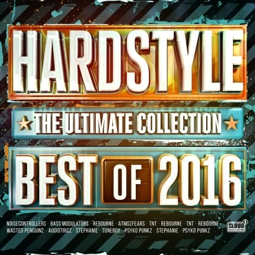 Hardstyle Best of 2016