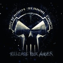 Rotterdam Terror Corps - Release Your Anger 2CD Limited number back in stock!