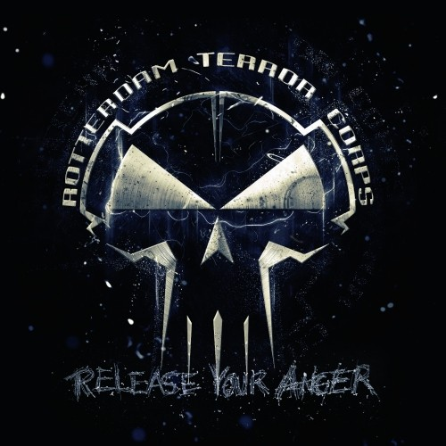 Rotterdam Terror Corps - Release Your Anger 2CD Limited