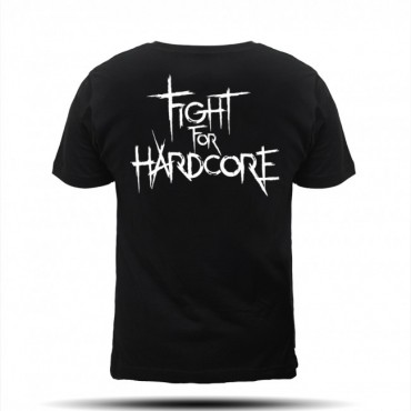 AOF Tshirt Fighter for Hardcore