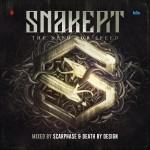Snakepit The Need For Speed cd