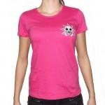 SRB 17 Lady Short Sleeve pink