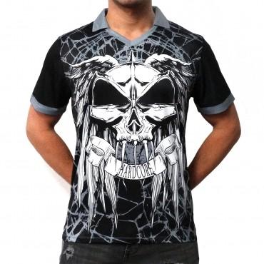 R'dam Terror Corps Soccer All over shirt