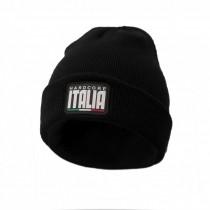 Hardcore Italia Logo Wooly Hat
