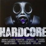 Hardcore 2017 cd