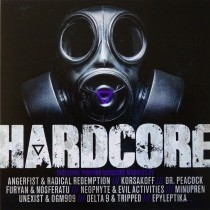 Hardcore 2017 cd