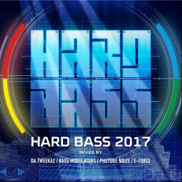 Hard Bass 2017 4 CD