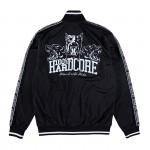 100% Hardcore Trainings jacket Maddog