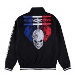 Frenchcore Harrington Skullcrusher