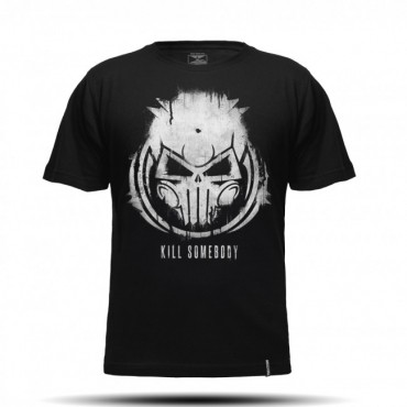 Andy The Core Kill Somebody shirt