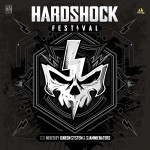 Hardshock 2017 mixed by Sjammienators
