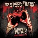 The Speedfreak WTR! Vinyl
