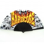 Hardcore Flame Fan