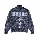 TERROR TRAINING JACKET SNAKE ATTACK