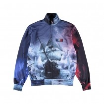 FRENCHCORE TRAINING JACKET MUTINY
